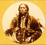 Grandfather Quanah